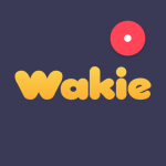 Free Download Wakie Voice Chat – Talk to Strangers v5.8.0 APK