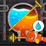 Free Download Water Puzzle – Fish Rescue & Pull The Pin v1.0.22 APK