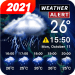 Free Download Weather Forecast v2.06 APK