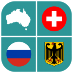 Geography Quiz – flags, maps & coats of arms v1.5.19 APK Download Latest Version