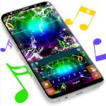Keyboard With Sound Effects v1.275.1.106 APK For Android