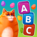 🔥Kitty Scramble: Word Stacks v1.215.7 APK Download For Android