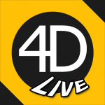 Live 4D Results MY & SG v4.2.1 APK Download For Android