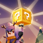 Lucky Block v2.1.0 APK For Android