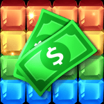 Lucky Diamond – Jewel Blast Puzzle Game to Big Win v1.1.30 APK For Android