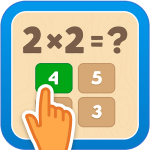 Multiplication table. Learn and Play! v1.2 APK For Android