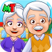 My Town : Grandparents Play home Fun Life Game v1.03 APK Latest Version