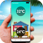 Precise ambient thermometer v1.0 APK Latest Version