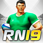Rugby Nations 19 v1.3.4.193 APK For Android