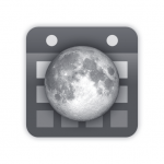 Simple Moon Phase Calendar v1.2.07 APK For Android