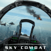 Sky Combat: war planes online simulator PVP v4.2 APK For Android
