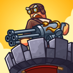Steampunk Defense: Tower Defense v20.32.561 APK For Android
