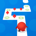 Tap Tap Dash v1.982 APK For Android