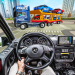 US Police CyberTruck Car Transporter: Cruise Ship v1.1.1 APK Download New Version