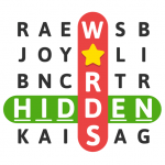Word Search: Hidden Words v21.0303.00 APK Download New Version