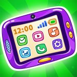 Babyphone & tablet – baby learning games, drawing v2.3.6 APK Latest Version