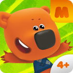 Be-be-bears Free v4.201205 APK Download For Android