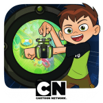 Ben 10: Who's the Family Genius? v1.0.17-google APK Download New Version