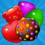 Candy Dandy : Candies Crusher v2.3 APK Download Latest Version