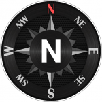 Compass Steel (No Ads) v3.0.2 APK Download For Android