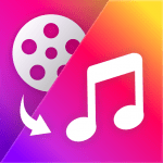 Conver Video To MP3  Free Video To Audio Extractor v1.2 APK For Android