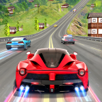 Crazy Car Traffic Racing Games 2020: New Car Games v APK For Android