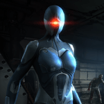 Dead Effect 2 v APK For Android
