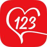 Download 123 Date Me. Dating and Chat Online v APK For Android