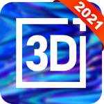 Download 3D Live wallpaper – 4K&HD, 2021 best 3D wallpaper v APK New Version