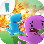 Download Another Dinosaur Run Game v APK For Android