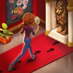 Download Ava's Manor – A Solitaire Story v18.1.1 APK
