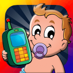 Download Baby Phone Game for Kids Free – Cute Animals v APK Latest Version