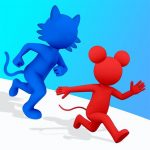 Download Cat and Mouse .io v1.3.44 APK