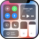 Download Control Center IOS 14 – Control Center v APK For Android