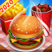 Download Cooking Games – Food Fever & Restaurant Craze v1.13 APK For Android