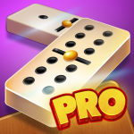Download Dominoes Pro   Play Offline or Online With Friends v APK New Version