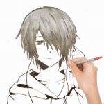 Download Draw Anime & Manga v1.0 APK For Android