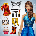 Download Dress Up Games Stylist: Fashion, Style Dress Up 👗 v APK For Android
