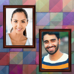 Download Dual Family Photo Collage Macker v1.0 APK Latest Version