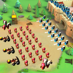Download Empire Defense: Age of Stick War & Tower Defense v APK Latest Version