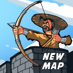 Download Empire Warriors: Tower Defense TD Strategy Games v2.4.12 APK Latest Version