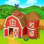 Download Farm Town: Happy village near small city and town v APK Latest Version