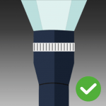 Download Flashlight (free & without popup ads) v5.1 APK Latest Version