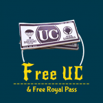 Download Free UC and Free Royal Pass v APK For Android