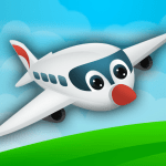 Download Fun Kids Planes Game v1.1.1 APK For Android