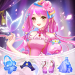 Download 👗👒Garden & Dressup – Flower Princess Fairytale v APK For Android