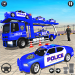 Download Grand Police Vehicles Transport Truck v APK New Version