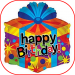Download Happy Birthday Gift v APK New Version