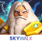 Download Hero Sky: Epic Clash v APK For Android