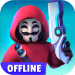 Download Heroes Strike Offline – MOBA & Battle Royale v APK